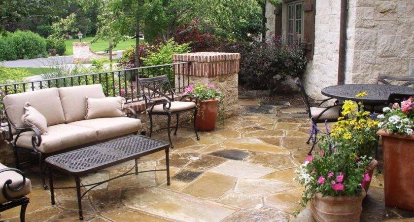 Mediterranean Inspired Courtyards Hgtv