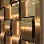 Metal Wall Panels Interior Design Create Warmth Best