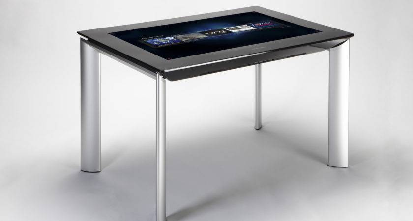 Microsoft Surface Available Ipoffee Table
