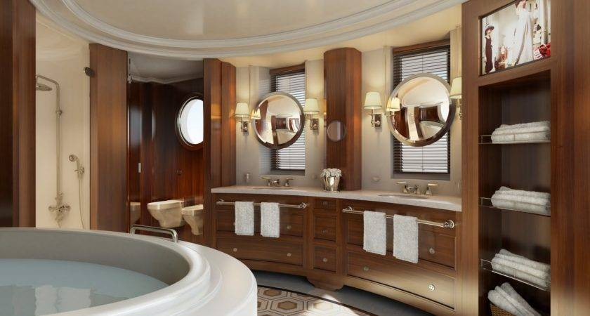 Mighty Lists Gorgeous Bathrooms