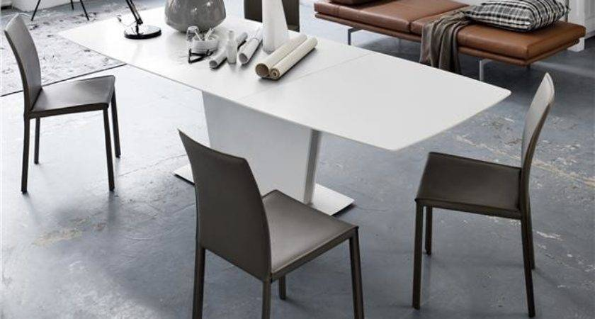 Milano Occa Large Extending Dining Table