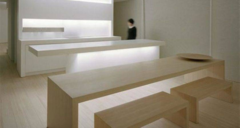 Minimalist Interior Design House Modern