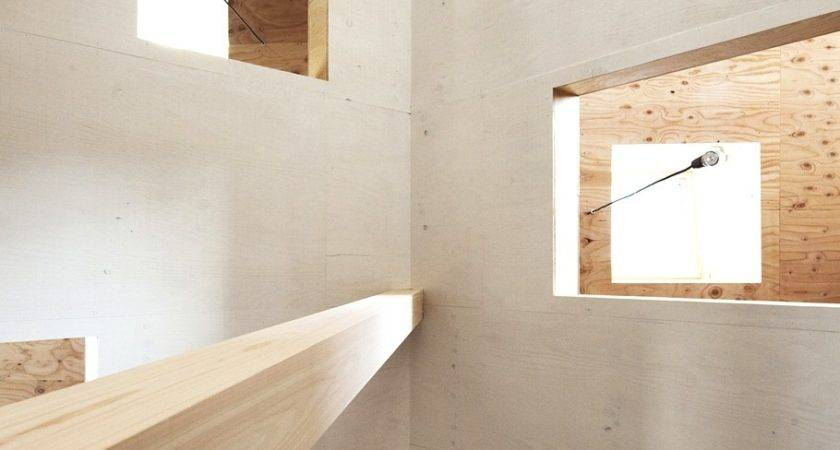 Minimalist Japanese Architecture Interior Design Ideas