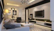 Minimalist Living Room Wall Ideas House