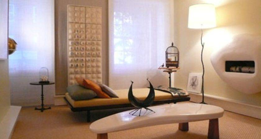 Minimalist Meditation Room Decorating Ideas Elegant