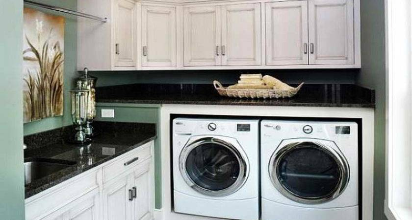 Miscellaneous Laundry Room Cabinet Ideas Apartment