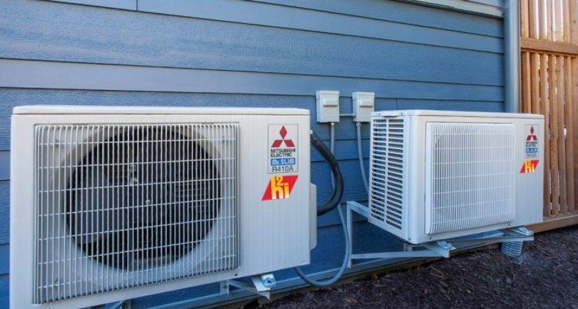 Mitsubishi Electric Introduces Most Energy Efficient Hvac