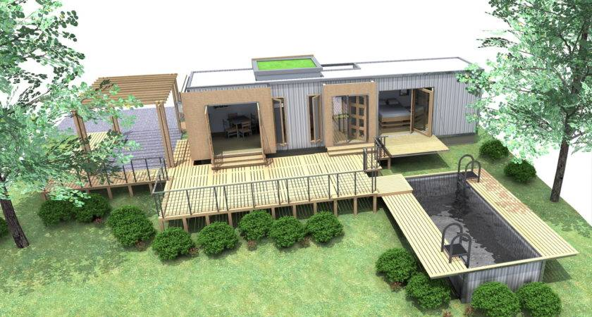 Mobiles Home Container Homes Tiny Houses