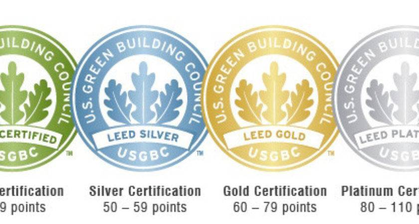 Mobility Webzine Why Apply Leed Planning