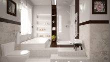 Model Bathrooms Home Master Bathroom