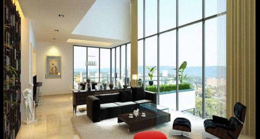 Modern Apartment Living Room Ideas Furniture