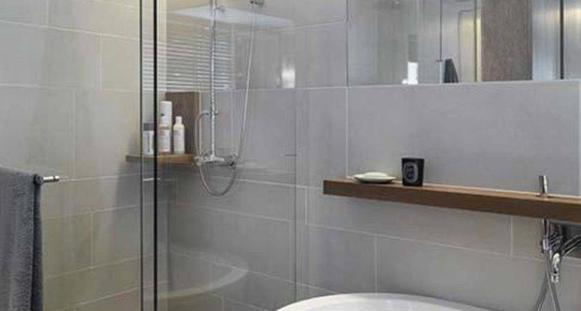 Modern Bathroom Designs Small
