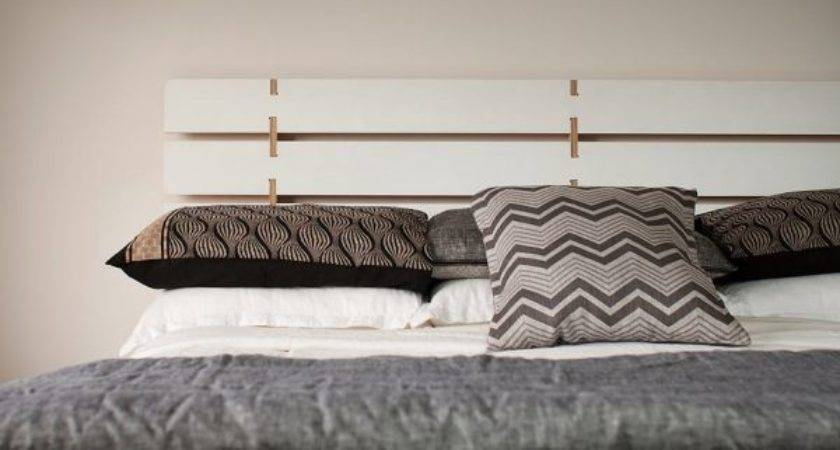 Modern Bedroom Headboards