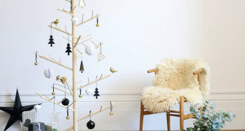 Modern Christmas Decor Ideas All Style Chic