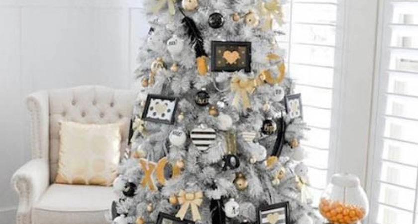 Modern Christmas Decorations Ideas All
