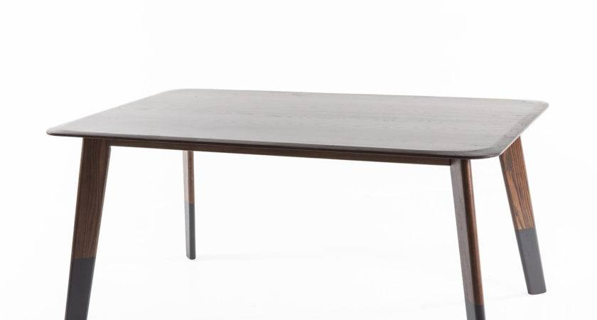 Modern Compass Dining Table Large