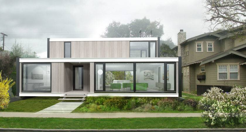 Modern Connect Homes Latest Affordable Green