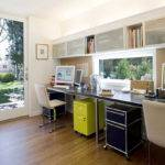Modern Custom Home Office Design Ideas Decobizz
