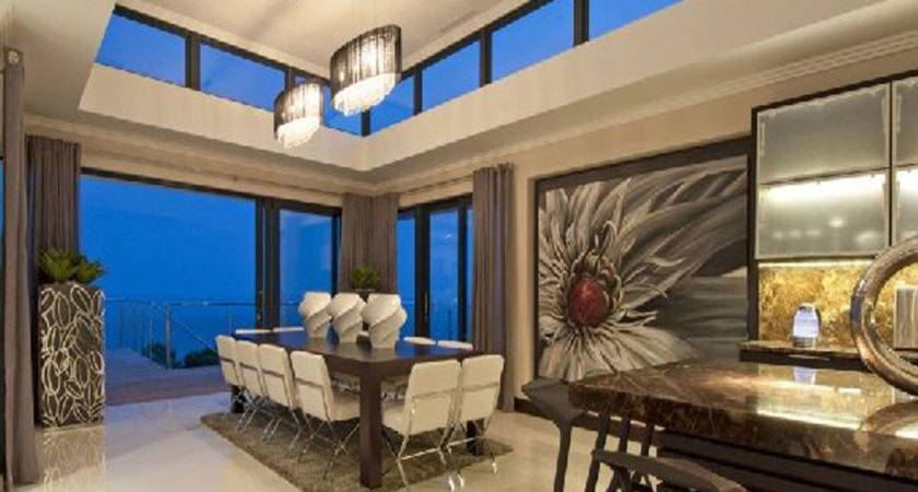 Modern Dining Room Area Ideas Design