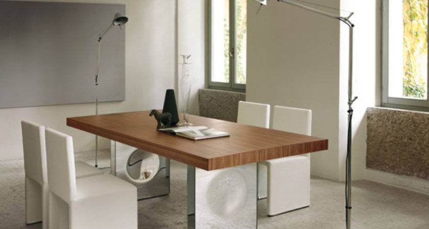 Modern Dining Tables Wonderful Experience