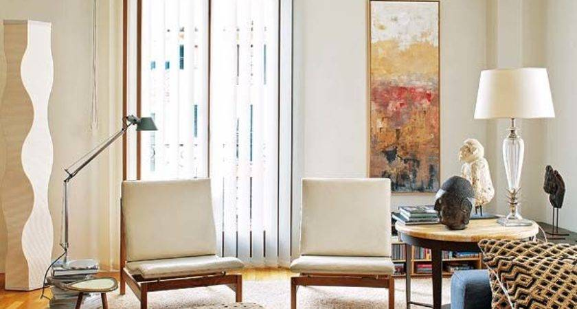 Modern Eclectic Apartment Mallorca Rather Classy