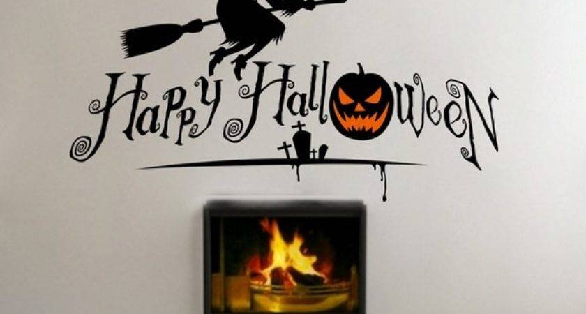 Modern Halloween Decoration Ideas New Look
