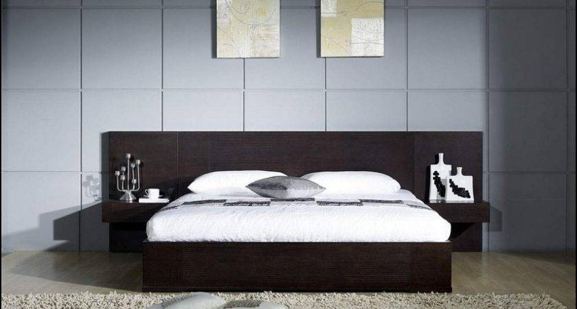 Modern Headboard Ideas Home Design