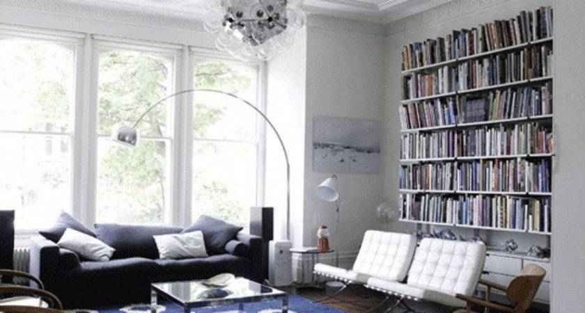 Modern Ideas Decorating Your Living Room