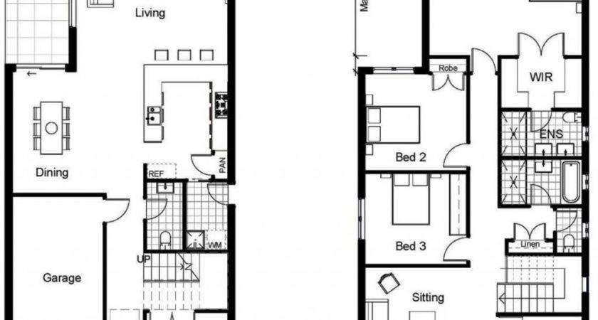 Modern Industrial House Plans New Home Design