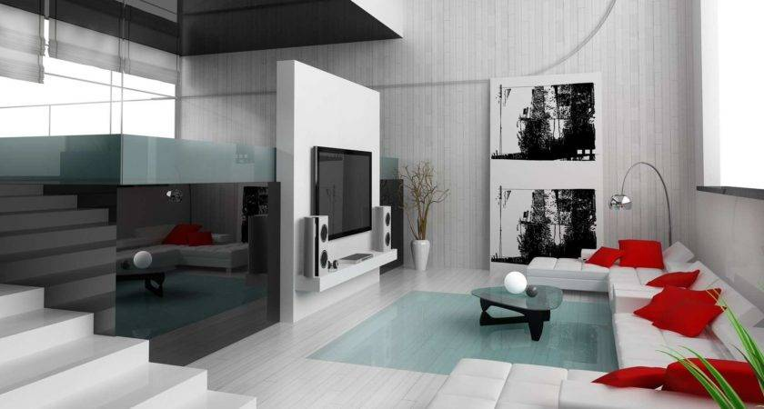 Modern Interior Design Ideas Perfect Home