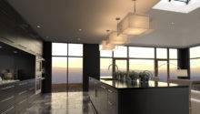 Modern Kitchen Designs Designing Idea