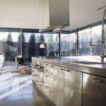 Modern Kitchen Interior Designs Contemporary Design