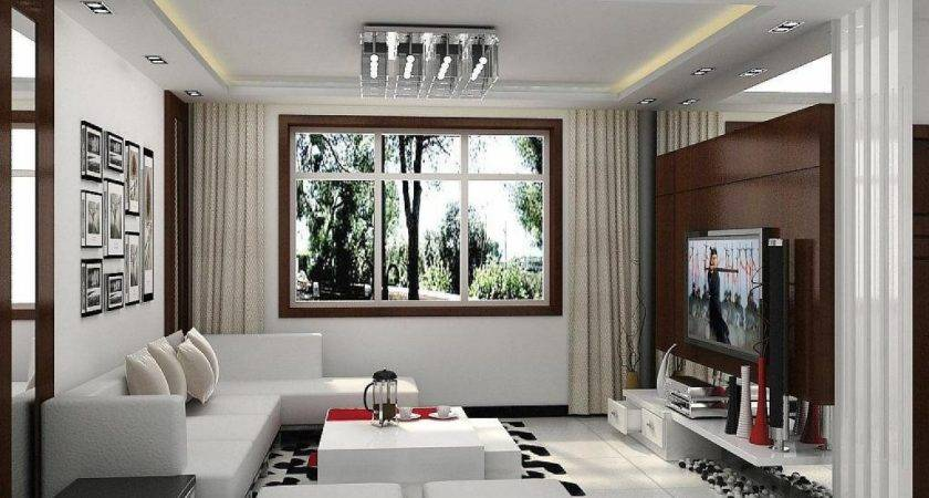 Modern Living Room Ideas Small Spaces Furniture