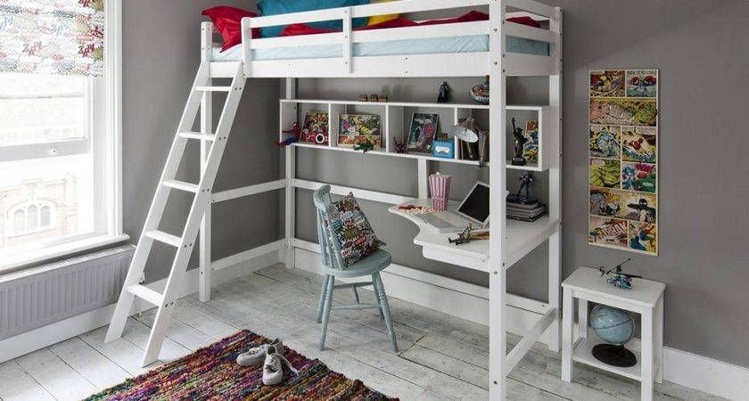 Modern Loft Beds Adults Best Inspiration