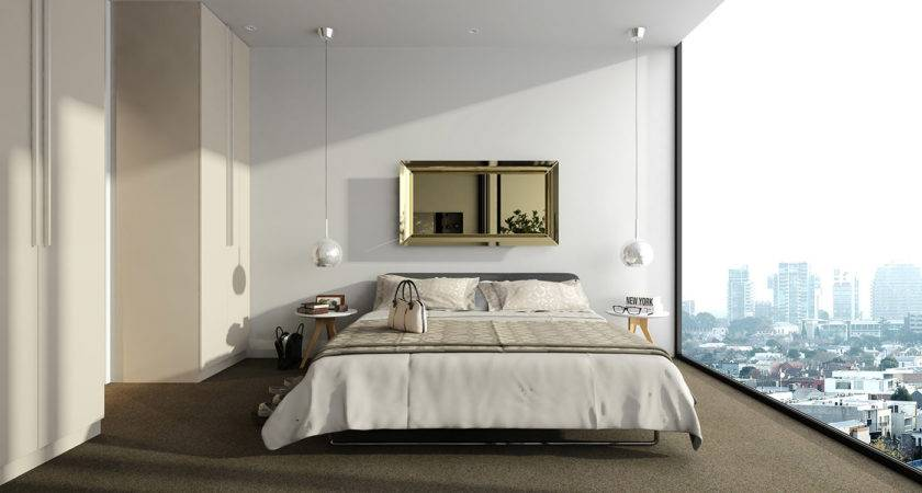Modern Master Bedroom Color Ideas Suitable Your