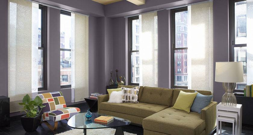 Modern Paint Colors Living Room Ideas