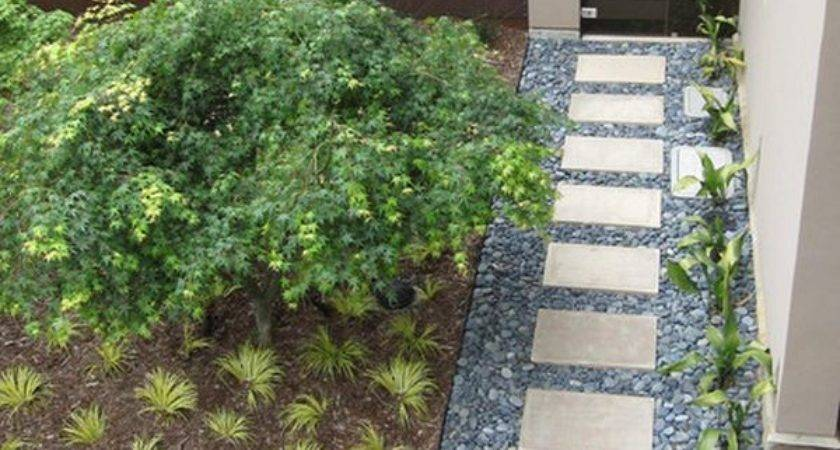 Modern Pathway Design Ideas Increase Value Your Home