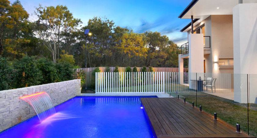 Modern Pool Design Contemporary Sydney