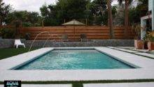 Modern Pool Design Remodels Decor Designstudiomk