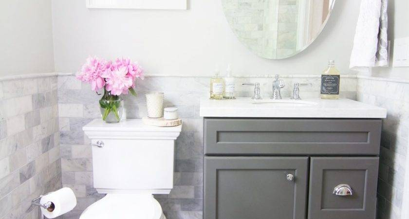 Modern Simple Small Bathroom Ideas Can Try Home