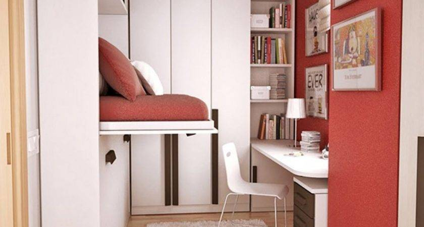 Modern Small Bedroom Decorating Ideas Canopy