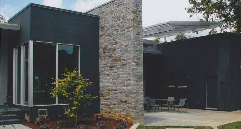Modern Stucco Home Decor Thorold
