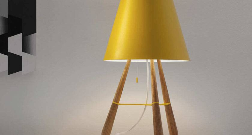 Modern Table Lamps Interior Decoration Traba Homes
