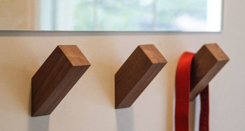 Modern Wall Hooks Cute Quirky Designs