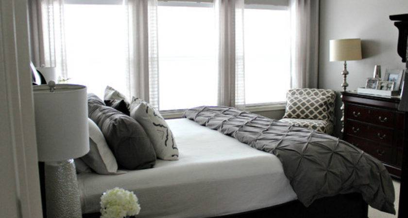 Monochromatic Bedroom Beautiful Homes Design