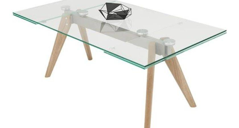 Monza Extending Dining Table
