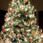 Most Beautifully Decorated Christmas Trees