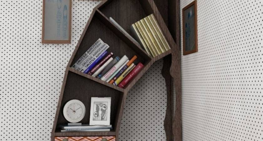 Most Creative Bookshelves Ever Architecture
