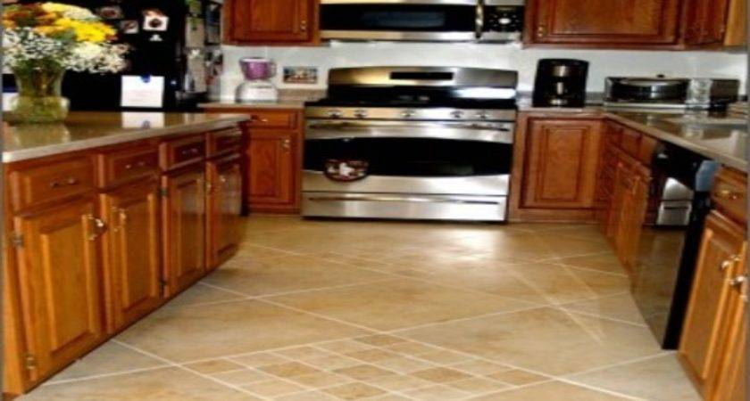 Most Durable Kitchen Flooring Long Lasting