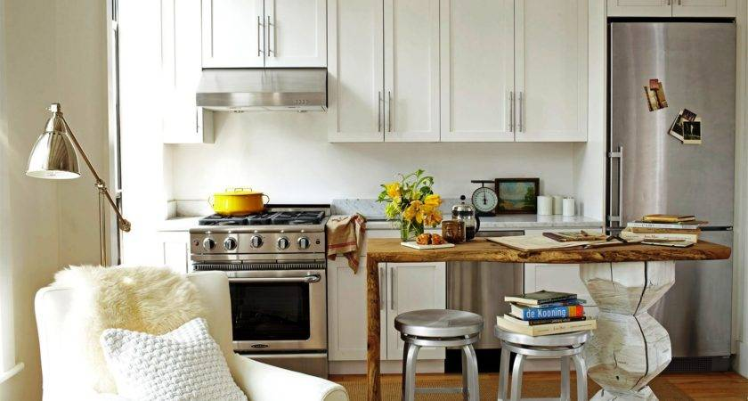 Most Efficient Kitchen Design Pin Wallace